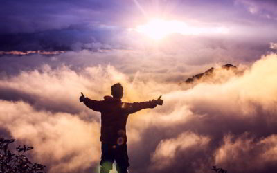 5 Sofort-Tipps: innere Anspannung abbauen