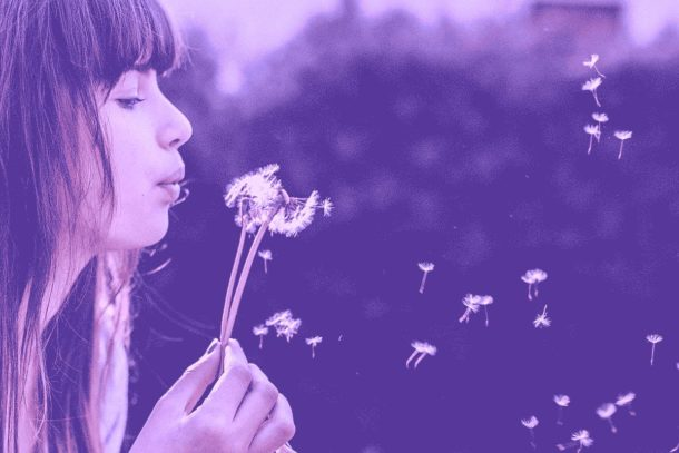 Was tun gegen innere Unruhe und Angst?