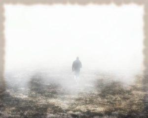 Anspannung erzeugt geistigen Nebel