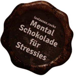 Mental-Schokolade für Stressies