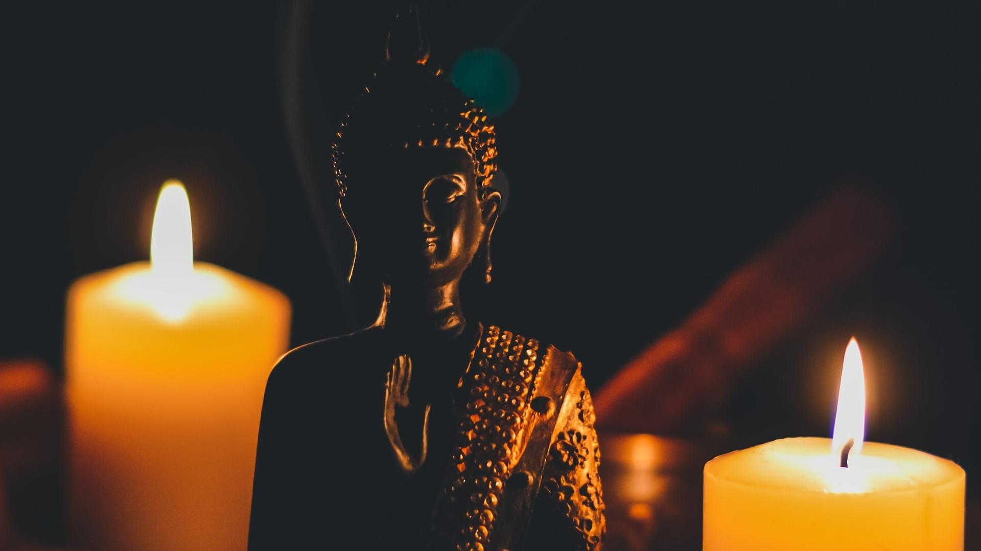 7-Schritte-Meditation: Innere Unruhe und Stress abbauen