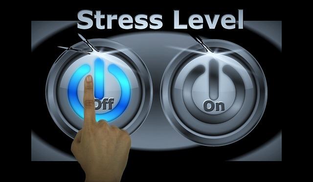 Die 10 Top-Tipps um bei Rheuma den Stress abzubauen
