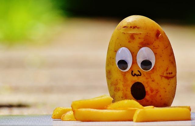 Was ich alles falsch gemacht habe, in der Ernährung mit Rheuma