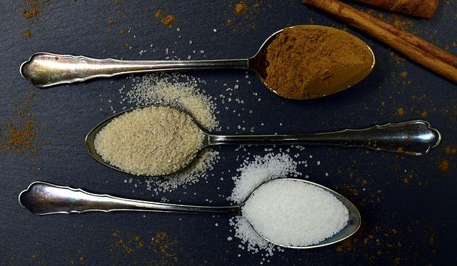 Zucker – Schock nach den Festtagen