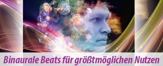 Binaurale Beats, Rita Steinemann, Rheuma-Arthritis