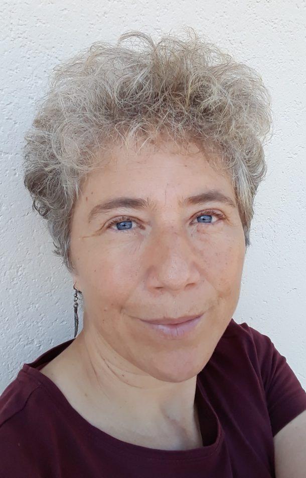 Rita Steinemann, Rheuma-Arthritis.com