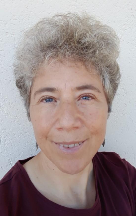 Portrait Rita Steinemann