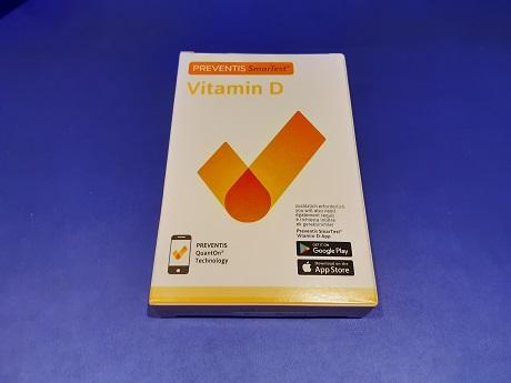 Kennst du deinen Vitamin D Wert?