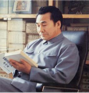 Wer ist Dr.Pang Ming?