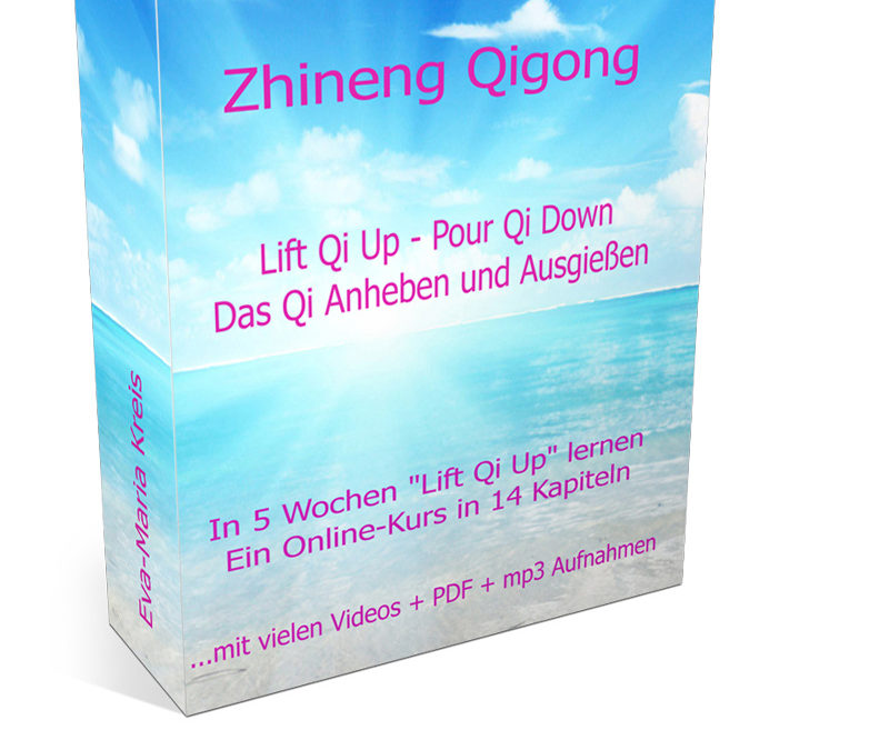 Online Kurs-Lift Qi Up