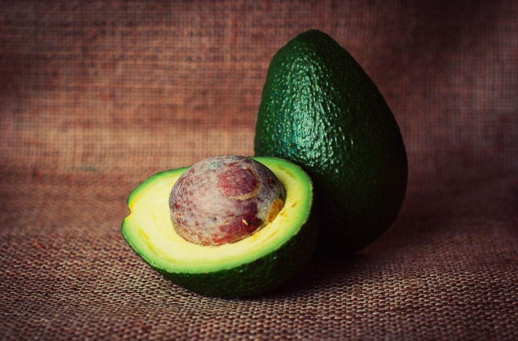 In 4 Wochen zum neuen Ich – und was das mit einer Avocado zu tun hat