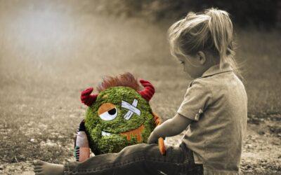 Vom Glück, die Wunden des Inneren Kindes zu spüren