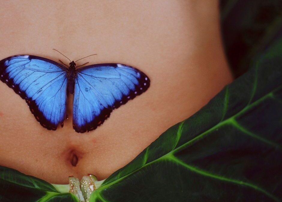 Haltung oder Getriggert sein – die Antwort liegt in der Magengrube