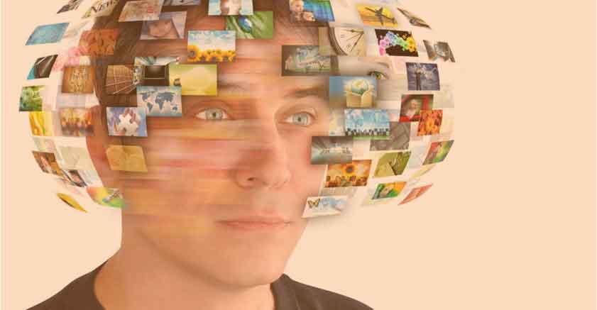Deine Geschichte wird in deinem Kopfkino produziert