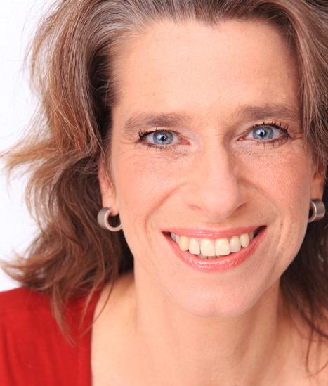 Silke Sieben - Good-Life-Online-Akademie