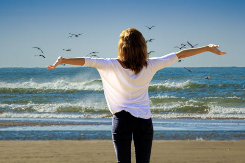 Stress lass nach - Onlineseminar - Good-Life-Online-Akademie