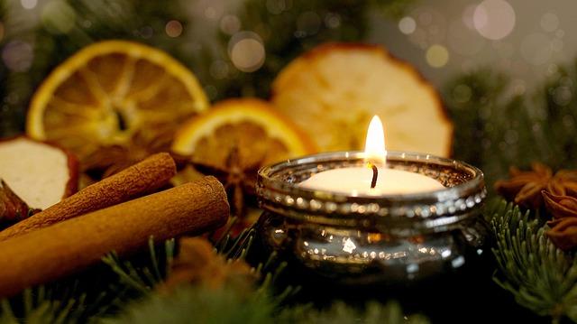 Ein Gedankenanstoß, um die Vorweihnachtszeit zu entstressen