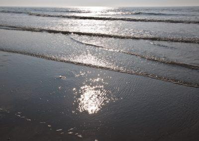 Nordseespiegelung