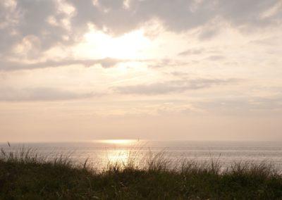 Sonne-Meer-Dünen