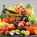 Ernährung für den Alltag