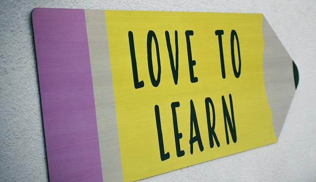 Focusreihe: Lernen lernen