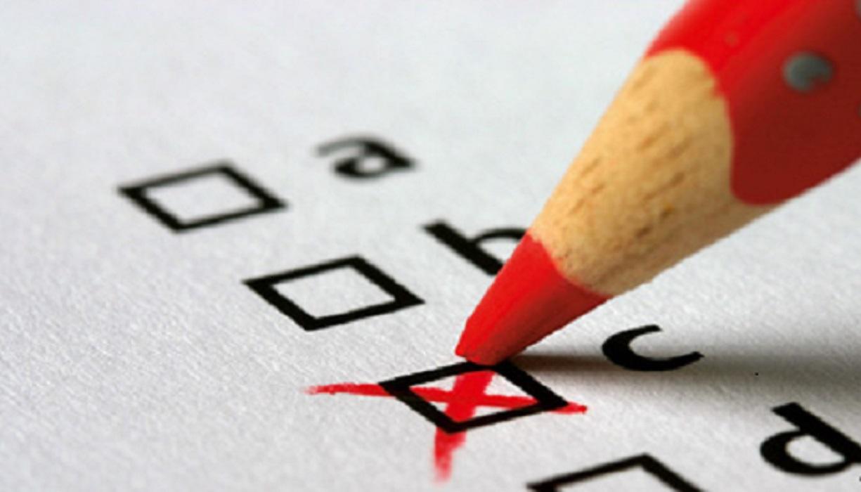 Schriftliche AEVO-Prüfung mit neuer Strukturierung