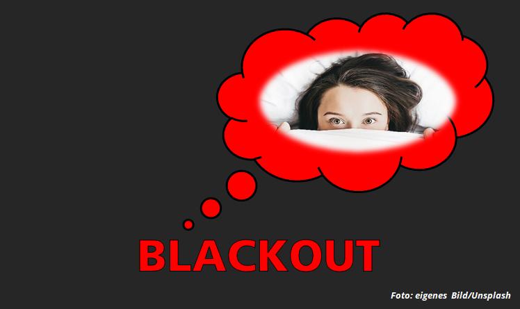 Blackout überwinden – praktische AEVO-Prüfung