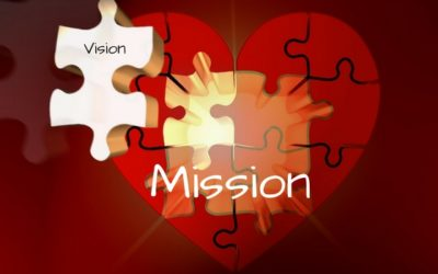 Von der Vision zur Mission – ein langer Weg mit MUT und Kraft