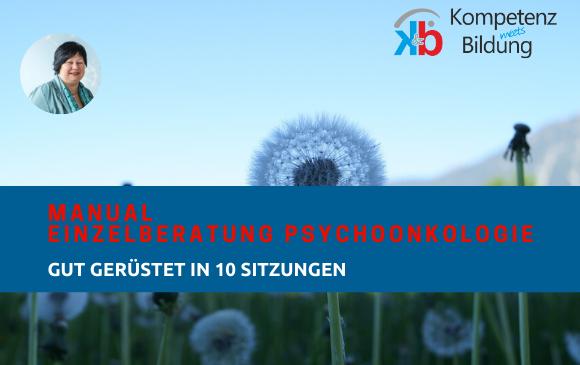 Einzelberatung Psychoonkologie – gut gerüstet in 10 Sitzungen