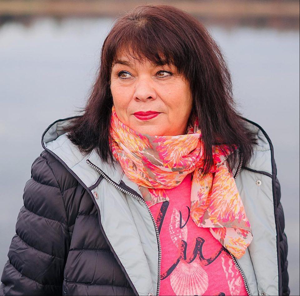Christine Reich