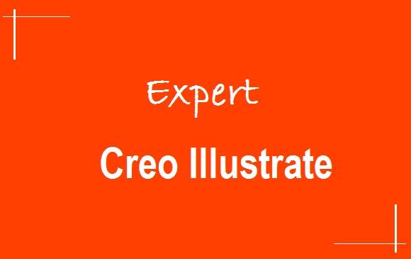 Expert – Creo Illustrate Online Training
