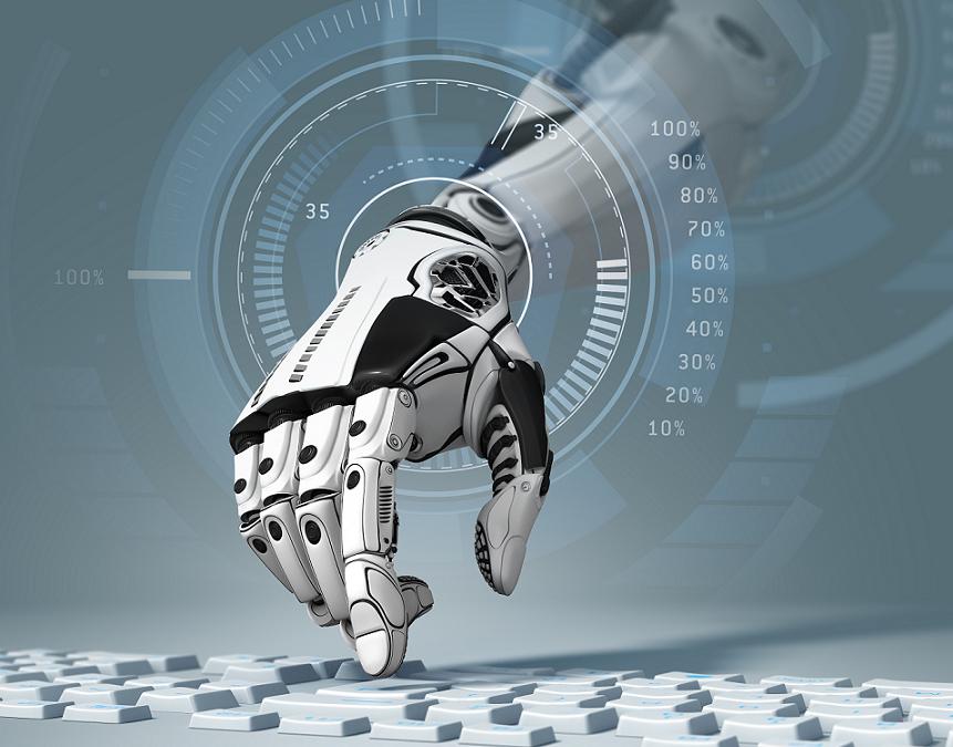 Wird ein Roboter Ihren Job übernehmen?