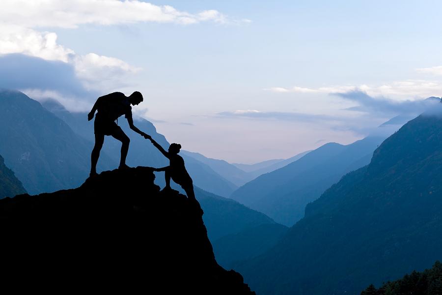 Warum Vertrauen ein wichtiger Faktor für Erfolg ist