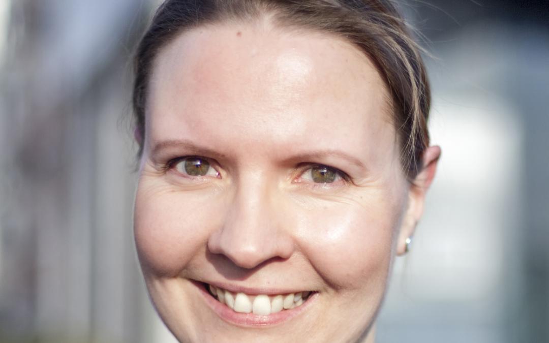 #016 Texte & Content-Strategien für KMU und Selbstständige, mit Simone Maader