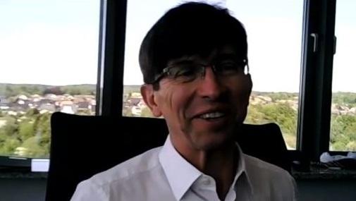#022 An den Erfolg muss Du zuerst glauben, mit Prof. Gunther Olesch