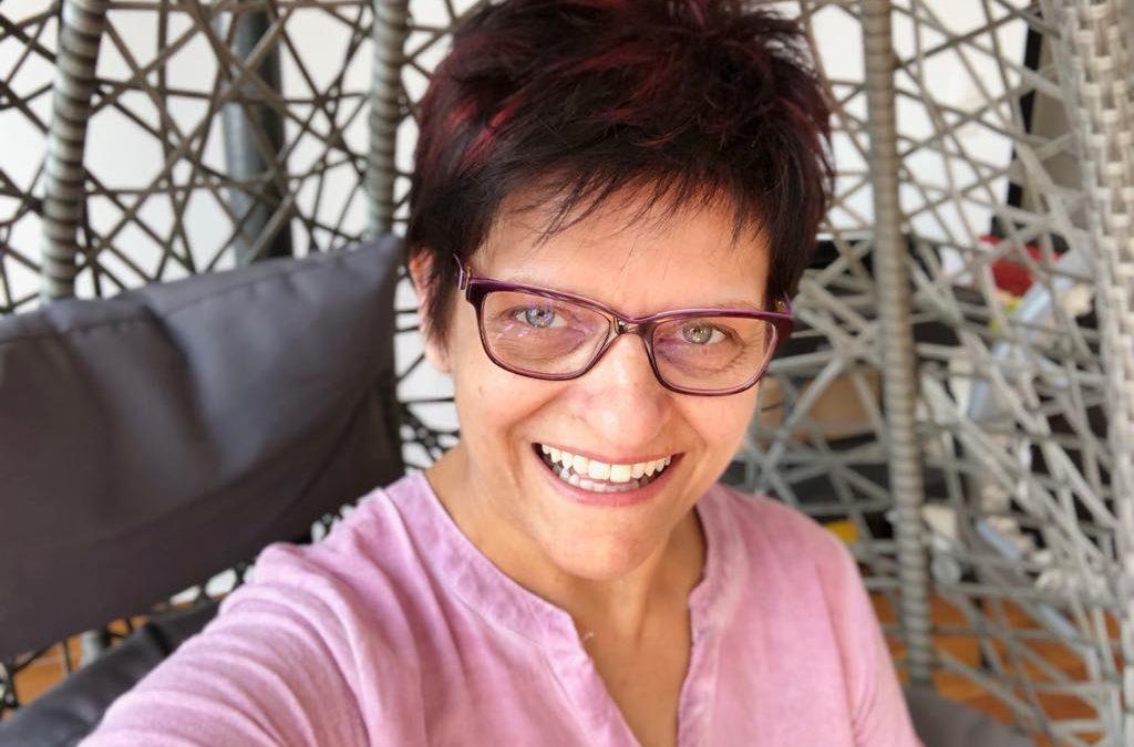 #038 Online-Mentoring für Ärztinnen, mit Dagmar Lauer