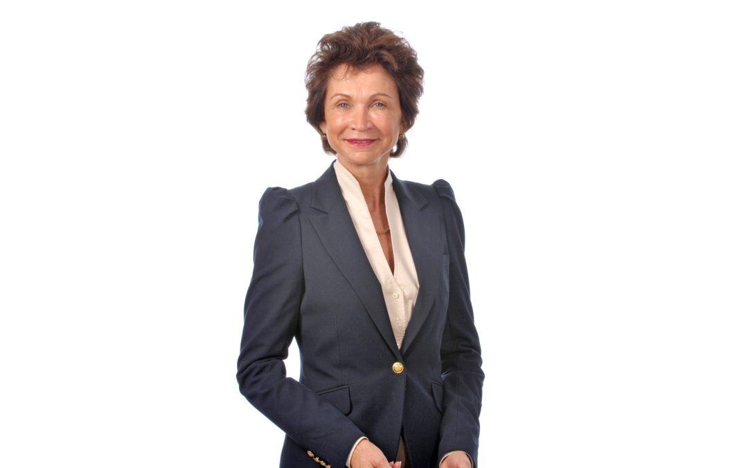 #042 Von der Angestellten zur Unternehmerin, mit Jeannette Gräfin Beissel