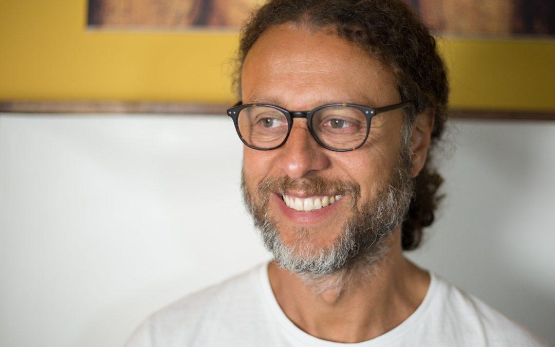 #052 Positive Gesundheits-News, mit Giorgio Martocchi