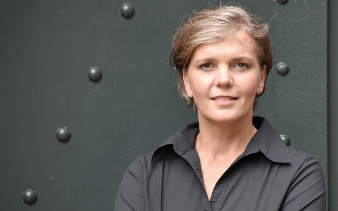 #054 Foodbloggerin und Gastro-Heldin, mit Sonja Theile-Ochel