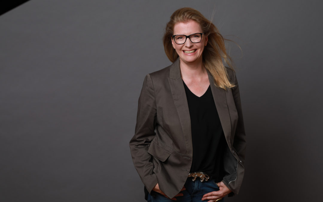 #074 Natural Leadership, mit Anja Niekerken