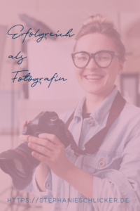 Erfolgreich als Fotografin
