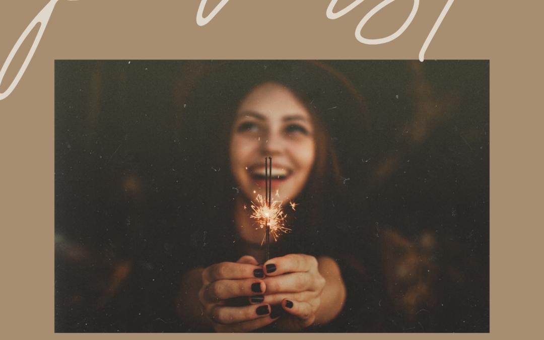 Happy New Year – ein magisches Jahr wartet