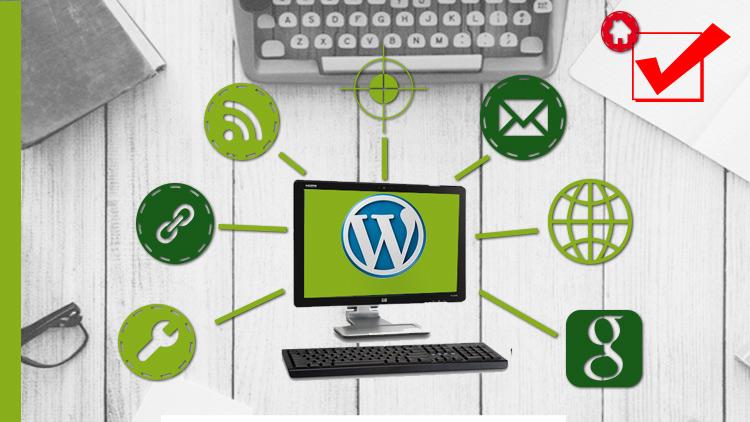 WordPress & SEO Basics für Deine Homepage