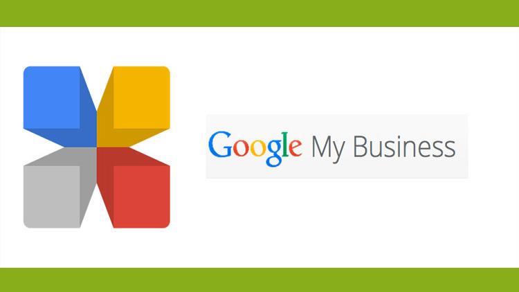 Google Business seite erstellen