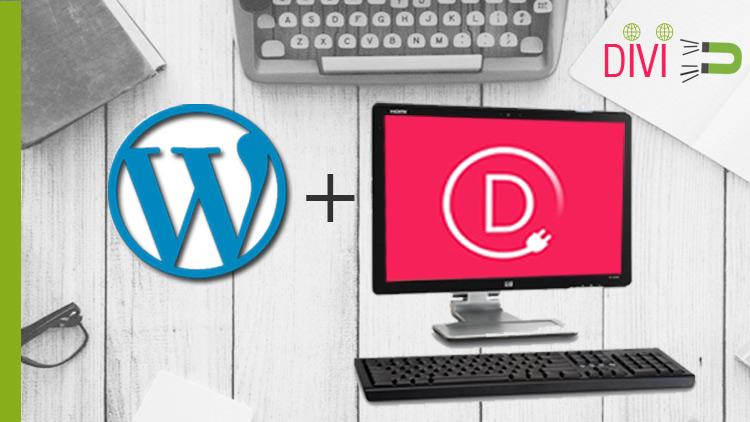 Kurs: Homepage mit WordPress und Divi bearbeiten