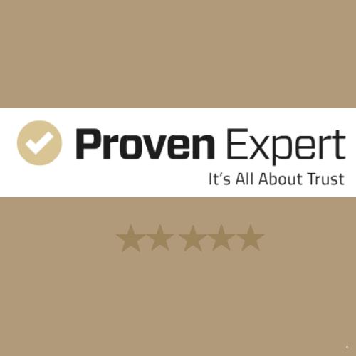 PROVEN-EXPERT: Die ALL-IN-ONE-LÖSUNG für UnternehmerInnen, Coaches und Menschen, die Ihre Kunden zu Wort kommen lassen wollen ohne diesen wertvolle Zeit zu stehlen.