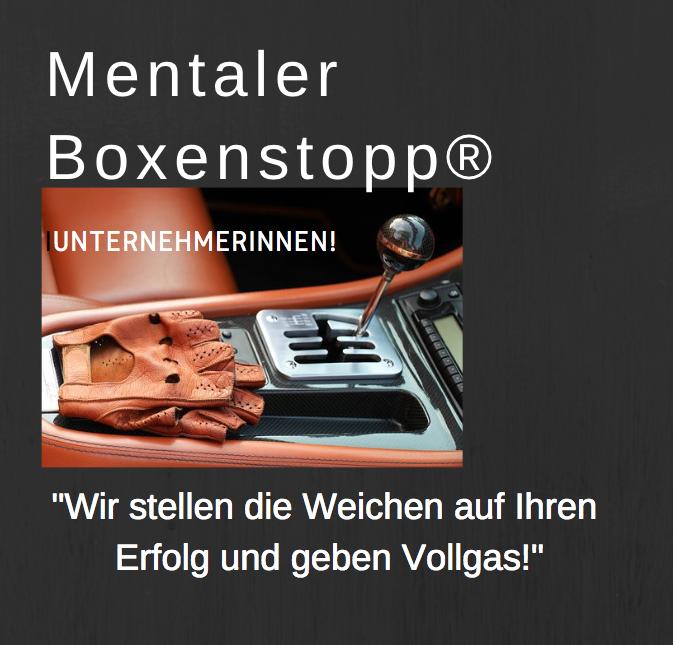 #00 Mentaler Boxenstopp12_Überblick über die 12 Boxenstopp-Themen