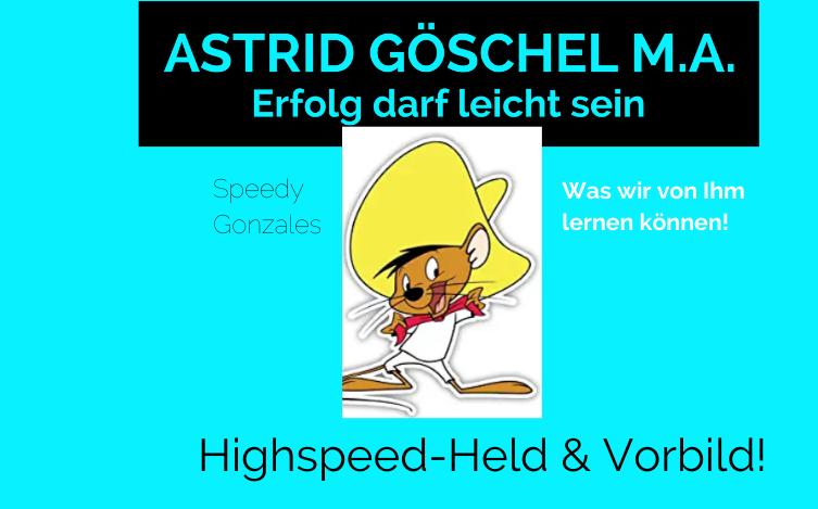 #25 – Der Geschwindigkeits-Held aus Mexiko mit Herz und Teamgeist!