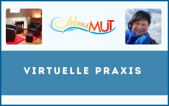 Virtuelle Praxis- Begleitung