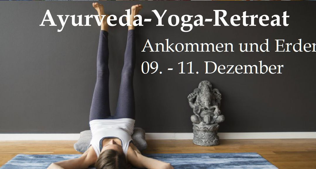 Yoga und Ayurveda Retreat